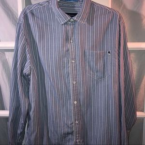 Tommy Bahama Mens Button Up